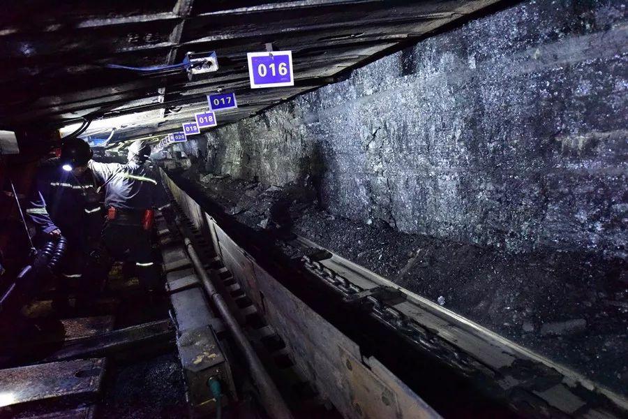 一号煤矿:最长中厚煤层智能化工作面安装调试成功